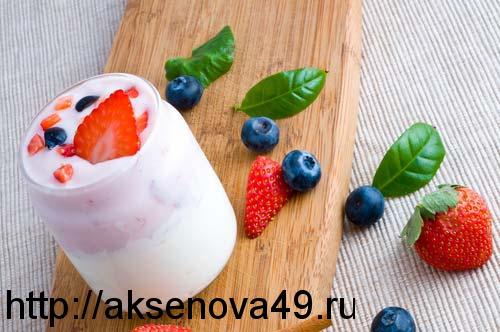 Как приготовить желе из смородины и ягоды