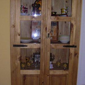 старого шкафа сделать новую мебель