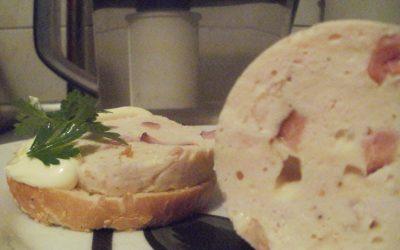 приготовления домашней колбасы