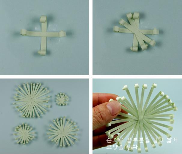 Хризантемы сделанные своими руками