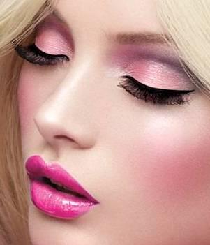 Совершенствуем макияж
