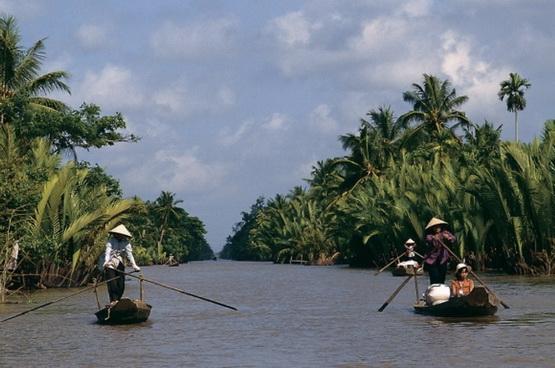 Туры в Чаудок, Вьетнам