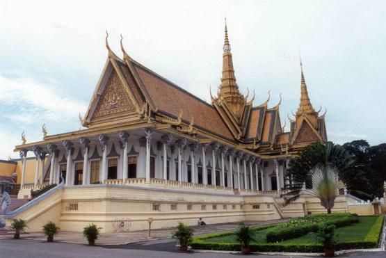 Туры в Чаудок, Вьетнам1