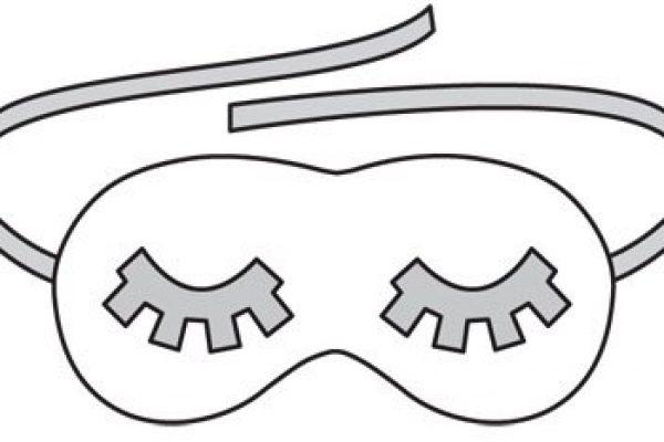 Вязаные очки4