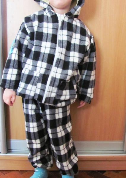 Детский костюм22
