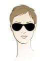 Солнечные очки4