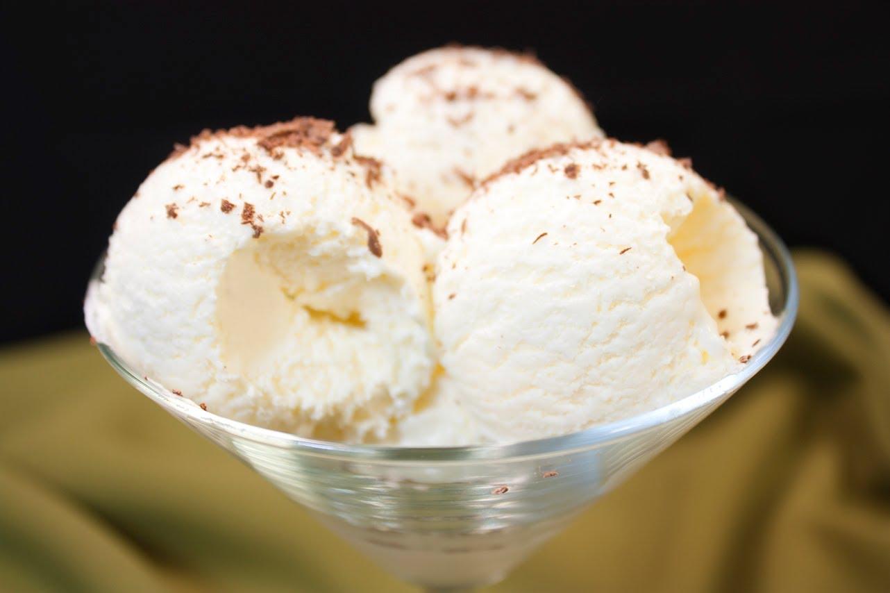 Мороженое своими руками фото