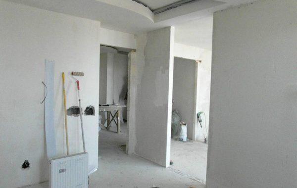 Popravila stanovanja naredite sami