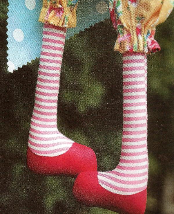 кукла Тилли10