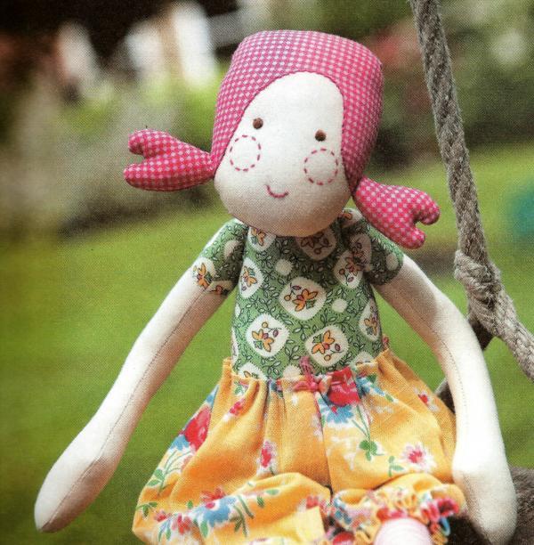 кукла Тилли11