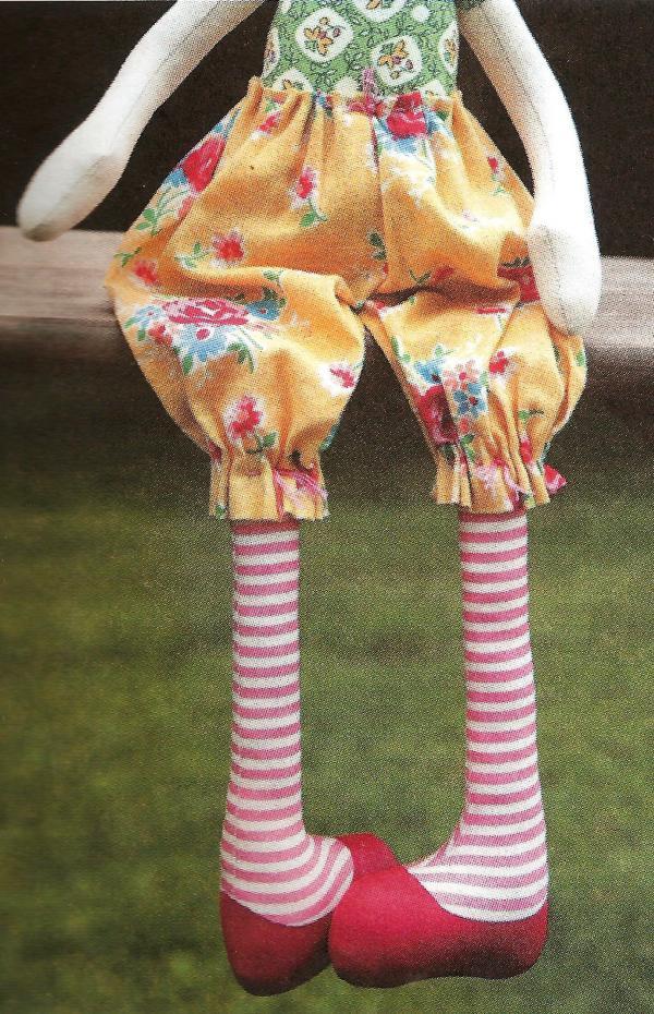 кукла Тилли4