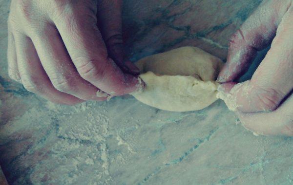 пирожки делать