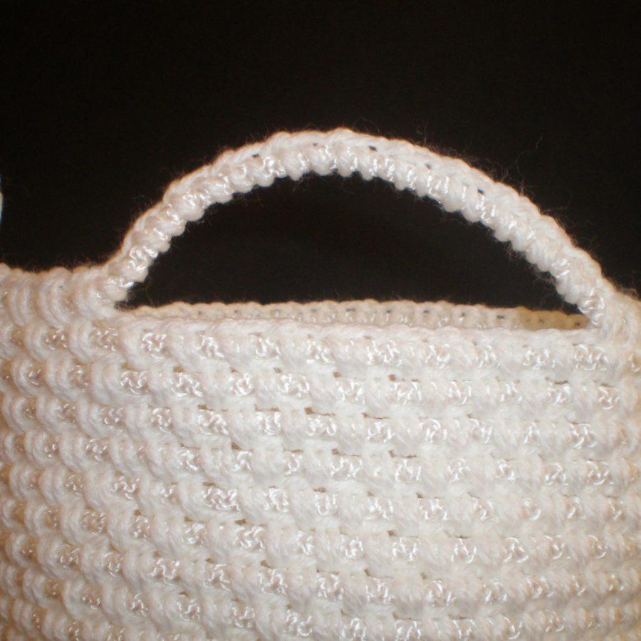 Своими руками сумки из веревки 285