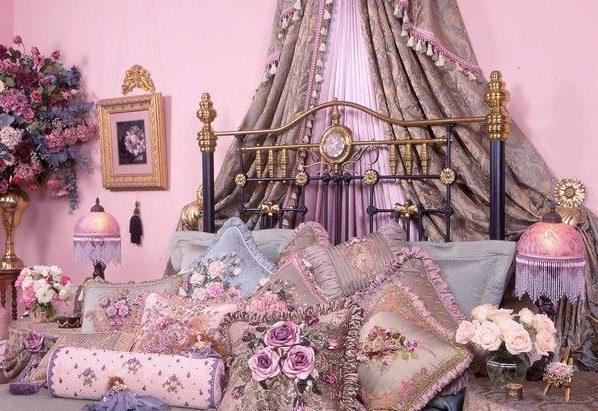 Декоративные подушки в интерьере 3