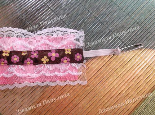 Подвязка для невесты2