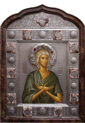 прп. Мария Египетская